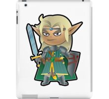 an Elf iPad Case/Skin