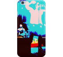 Patti Smith - Godmother of Punk iPhone Case/Skin