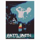 Patti Smith - Godmother of Punk by The Lazy Beach
