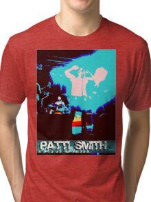 Patti Smith - Godmother of Punk Tri-blend T-Shirt