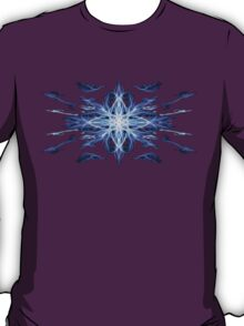 Energetic Geometry - Air Element  T-Shirt