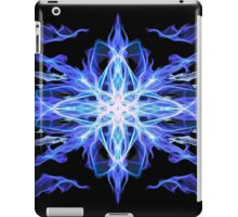 Energetic Geometry - Air Element  iPad Case/Skin