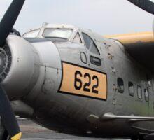 Northrop YC-125B Raider > Sticker
