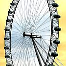 The London Eye by shakey123