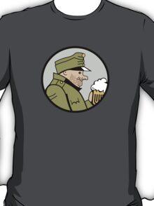 The good soldier Svejk T-Shirt