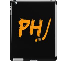PHI Hockey iPad Case/Skin