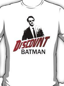 Bruce Murdock T-Shirt