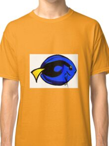 Regal Tang Classic T-Shirt
