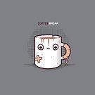 Coffee Break by Randyotter