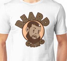 Beard Pride!! Unisex T-Shirt