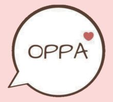 OPPA - Pink Kids Clothes
