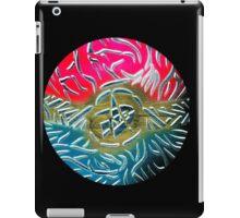 Demea Ball iPad Case/Skin
