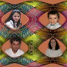 My family tree...! by sendao