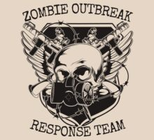 Zombie Outbreak Response Team. by protestall