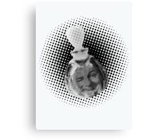 Bottled Murray Canvas Print