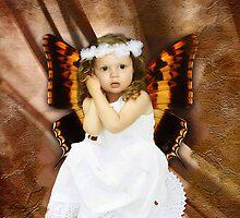 The Little Fairy by StarKatz