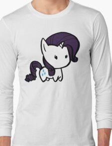 rarity Long Sleeve T-Shirt