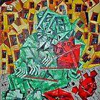 Fiddler by yevdokimov