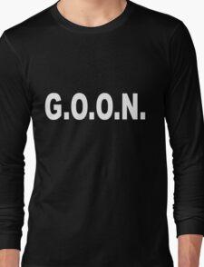 G.O.O.N. (Batman '66) Long Sleeve T-Shirt
