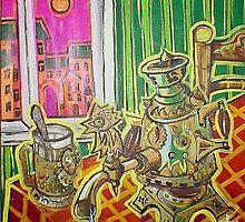 Tea by yevdokimov