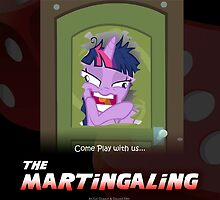Just-Dice - The Martingaling by Evil-Dragon
