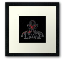 Avengers: Age Of Ultron Framed Print