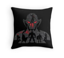Avengers: Age Of Ultron Throw Pillow