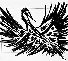Birds by Martulia
