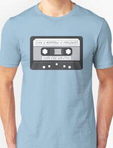 Kirk Van Houten Tape T-Shirt