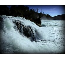 Magnificence of Nature Photographic Print