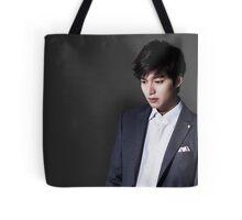 Lee Min Ho Tote Bag
