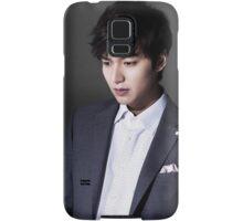 Lee Min Ho Samsung Galaxy Case/Skin