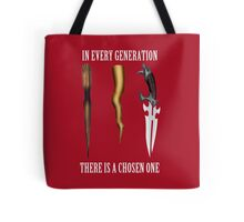 Buffy - In Every Generation... Tote Bag