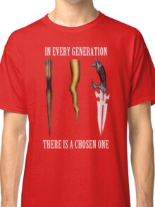 Buffy - In Every Generation... Classic T-Shirt