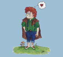 Hobbitlove Kids Clothes