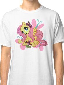 flutterstache Classic T-Shirt