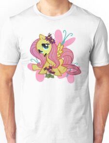 flutterstache Unisex T-Shirt