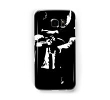 Ratchet and Clank Pulp Fiction Samsung Galaxy Case/Skin
