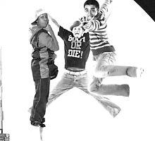 Jump by johnsonKa21