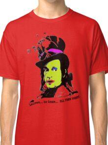 Child Catcher Classic T-Shirt