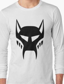 maximal logo Long Sleeve T-Shirt