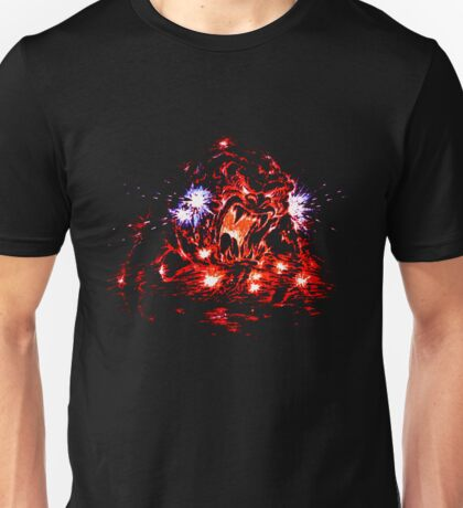 Monster From The ID Unisex T-Shirt
