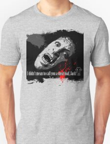 Meat Loaf Jack Unisex T-Shirt