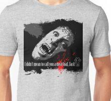 Meat Loaf Jack Unisex T-Shirt
