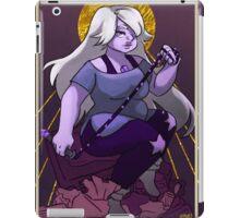 Tarot of the Universe - The Devil iPad Case/Skin