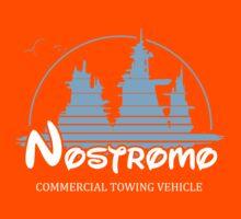 Disney Nostromo Kids Clothes