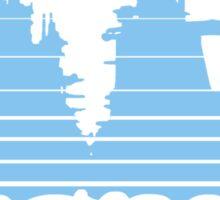 Disney Nostromo Sticker