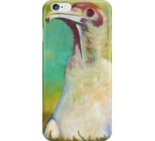 Realistic painted sweet little birds iPhone Case/Skin