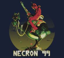 Necron 99 One Piece - Long Sleeve