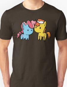 mr. and ms. cake T-Shirt